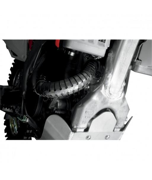 DUAL RUOTA DENTATA KTM 50 denti ecc STEALTH ALLUMINIO//ACCIAIO EXC 125 200 250 300 350