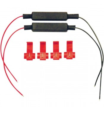 KIT IN LINE RESISTORS FOR...