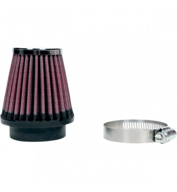 CONICAL AIR FILTER CLAMP ON...