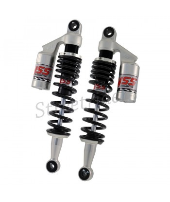 REAR SHOCK ABSORBERS...