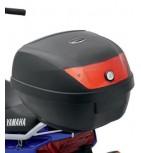 Bauletti per portapacchi moto e scooter
