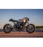 Accessories Cafe Racer