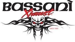 Bassani USA exhausts