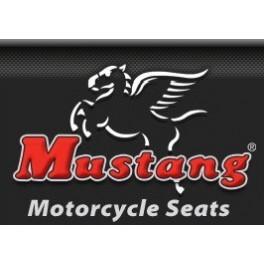 Mustang Seat